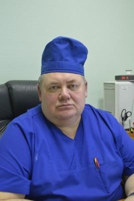 АНПИЛОГОВ Игорь Алексеевич