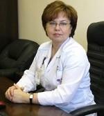 Дикалович Валерия Юрьевна врач