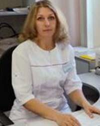 Анна Николаевна Ермакова