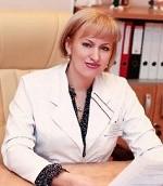 Литвинова Елена Владимировна врач