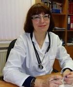 Дмитриева Марина Владимировна врач