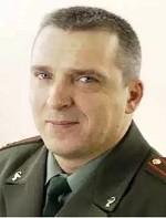 Стец Валерий Викторович