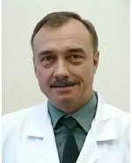 Троян Владимир Николаевич врач