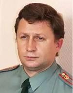 Казаков Сергей Петрович