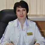 АВАНОВА Ольга Юрьевна