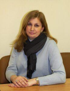 Басаева Татьяна Александровна