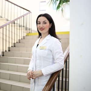 Ольга Васильевна Бетяева врач фото