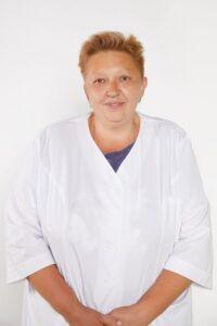 Ирина Дмитриевна Бондарева ортопед