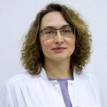 Юлия Юрьевна Чепурная