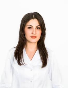 Врач акушер-гинеколог: Азиза Абдуллаховна Дебискаева
