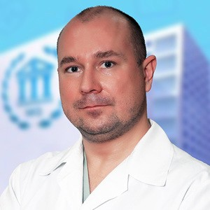 Евгений Витальевич Дорофеев врач