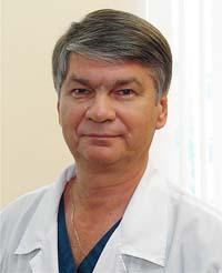 Сергей Семёнович Хоц врач