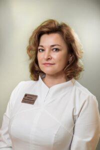 Юлия Михайловна Исакова