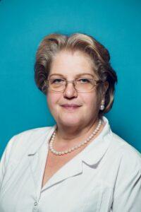 Кащенко Ольга Александровна