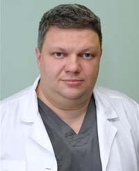 Николай Николаевич Коротких врач
