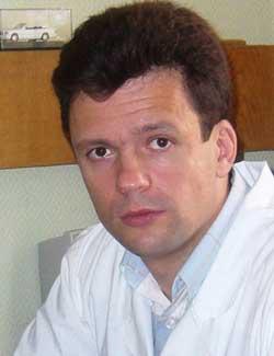 Кранин Дмитрий Леонидович врач