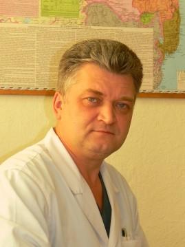 Кудряшов Олег Иванович