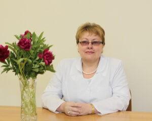Лукина Людмила Николаевна