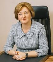Людмила Николаевна Исанкина главный врач