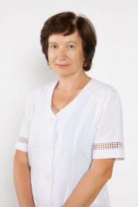Ирина Юрьевна Медведева врач