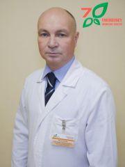 Евгений Анатольевич Мельников врач
