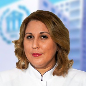 Михайлова Ольга Сергеевна врач фото