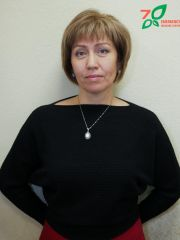 Идалия Фаруковна Мишагина