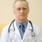 Андрей Онуфриевич Нестерко врач