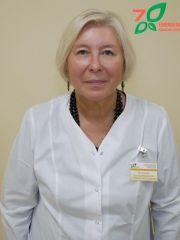 Диляра Фаридовна Нестерова