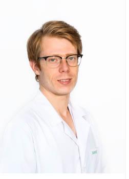 Виталий Сергеевич Филатов, врач анестезиолог-реаниматолог