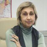 Марина Витальевна Пак