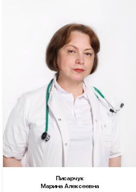 Марина Алексеевна Писарчук, врач- неонатолог