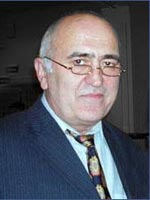 Абдурашид Курамагомедович Саидов врач