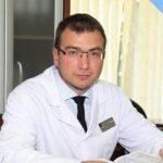 Дмитрий Вадимович Савельев врач
