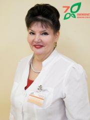 Зульфия Анасовна Шайхутдинова