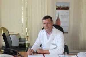 Шаталов Виталий Геннадьевич