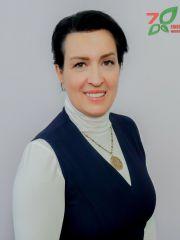 атьяна Николаевна Шигабутдинова
