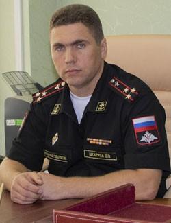 Шкарупа Виталий Владимирович