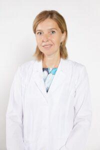 Юлия Вячеславовна Шварёва