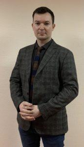 Суховерьев Дмитрий Валерьевич