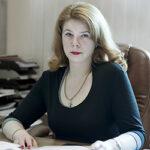 Зинаида Анатольевна Титова