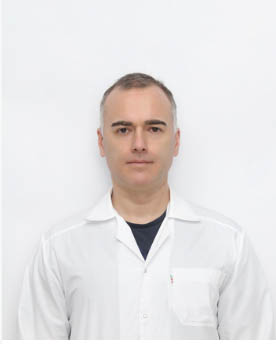 Александр Валерьевич Такиджиев, врач акушер-гинеколог