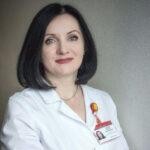 Мария Васильевна Вацик-Городецкая