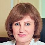 Валентина Дмитриевна Тришкина