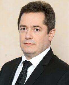 Вериковский Виктор Александрович главный врач