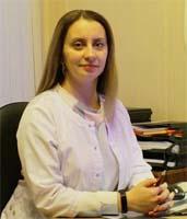 Наталья Александровна Виноградова