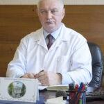 главный врач - Волчков Владимир Анатольевич