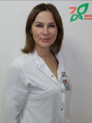 Эльвира Бакиевна Закирова