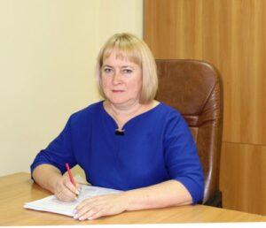 Жукова Елена Валентиновна