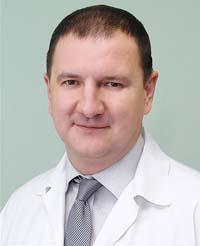 Олег Владимирович Золотухин врач